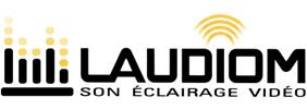 Laudiom - Son, Éclairage, Vidéo